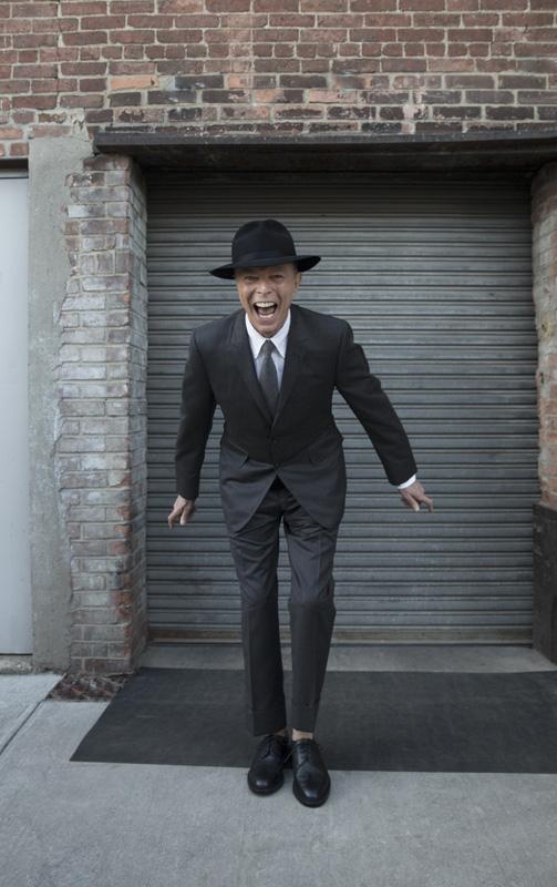 デヴィッド・ボウイの死を悼み、ニューヨーク市が1月20日を「David Bowie Day」にすることを宣言サムネイル画像