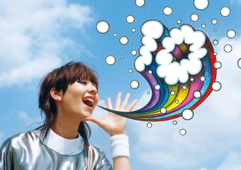 デビュー10周年を迎える木村カエラがベスト盤、「夢」をテーマにしたシングルをリリース。秋にはワンマンライブも開催サムネイル画像