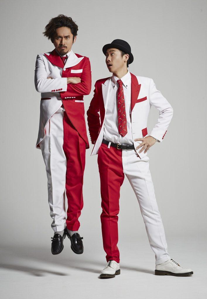 C&K、初の冠ラジオレギュラー番組スタート!初回放送では新曲「パーティ☆キング」を初OAサムネイル画像