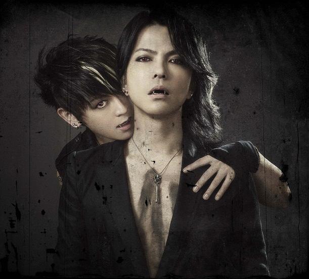 VAMPS 新曲「VAMPIRE'S LOVE」が映画『ドラキュラZERO』の日本版イメージソングに決定サムネイル画像