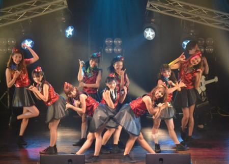 PASSPO☆ 安野勇太と共に新曲初披露!&主催ROCKイベントも発表サムネイル画像