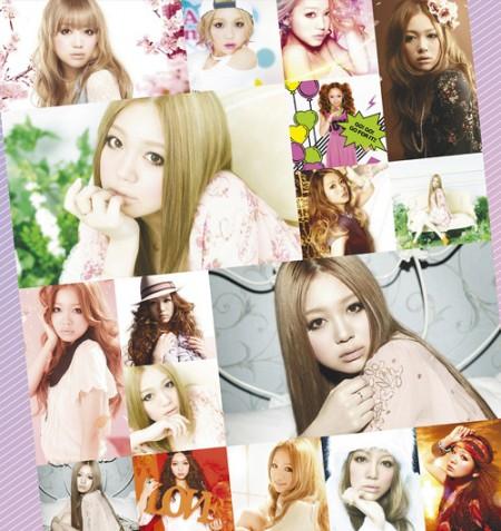 西野カナ初のベストアルバム2枚同日発売決定サムネイル画像