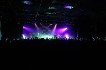 FLOW デビュー10周年記念ライブでニューシングルのリリースを発表サムネイル画像