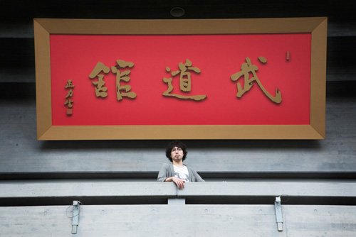 高橋優が路上ライブで初の日本武道館公演を発表サムネイル画像