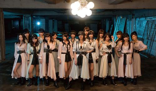 SKE48、新チームいよいよ始動!ミュージックビデオを公開サムネイル画像