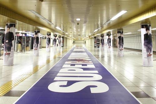 SUPER JUNIOR日本1stアルバム「Hero」がオリコン1位獲得!サムネイル画像