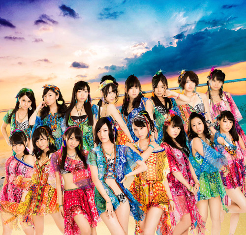 SKE48、女性グループ12年半ぶり2週連続首位!AKB48含む関連アーティスト初の快挙サムネイル画像