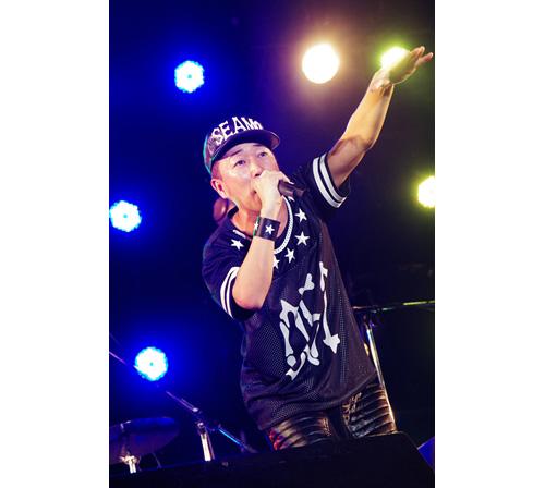 SEAMO、2ヶ月連続アルバムリリースと全国ライブツアー決定!サムネイル画像