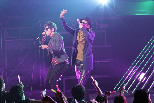 Hilcrhyme 東名阪ホールツアースタート!来春の全国ツアー決定も発表サムネイル画像