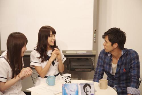 K、乃木坂46がMCを担当!ソニー・ミュージックレコーズがオリジナル番組をスタートサムネイル画像