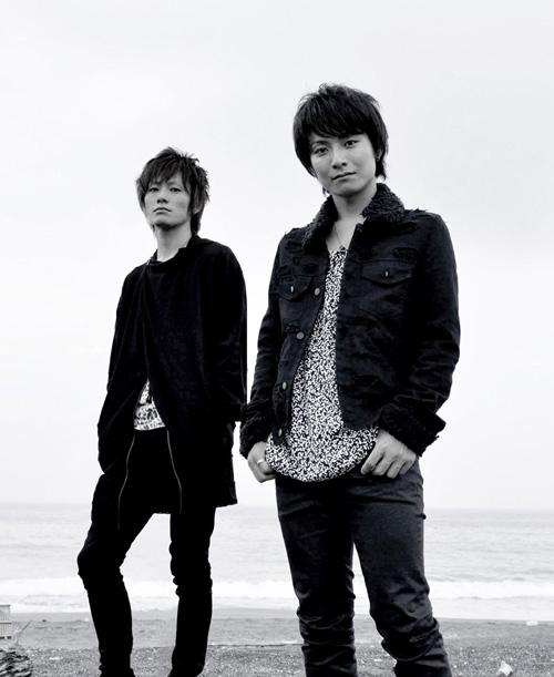超イケメンボーカル&ピアノデュオ・レディオサイエンス 1st全国流通フルアルバムリリースサムネイル画像