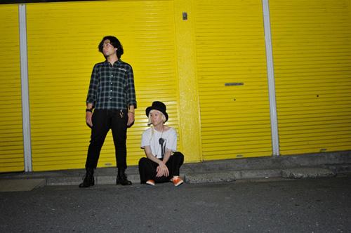 吉田山田、早くも9枚目となるニューシングル「日々」発売決定サムネイル画像