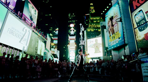 EXILE 初めてNYで撮影を行ったMusic Videoが遂に公開