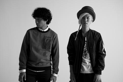 吉田山田、放送後に大反響のNHKみんなのうた「日々」のミュージックビデオ公開サムネイル画像