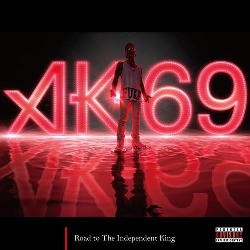 AK-69 USヒップホップの要DJ KHALEDとの強力タッグ実現で世界配信スタートサムネイル画像