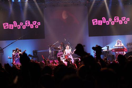 Silent Siren、ツアーファイナルで日比谷野外大音楽堂でのワンマン発表サムネイル画像
