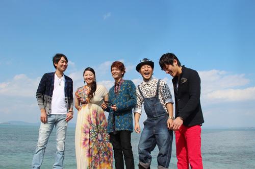 HY来年2月発売アルバム詳細発表!4年ぶりのインストアライヴもサムネイル画像