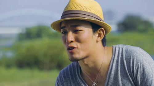 ファンキー加藤、ドキュメンタリー映画で銀幕デビューサムネイル画像