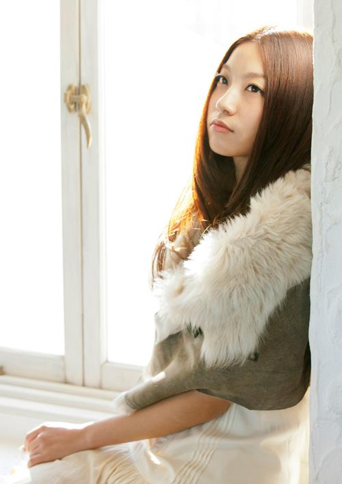 Rihwa新曲「春風」が三浦春馬主演ドラマ「僕のいた時間」主題歌にサムネイル画像