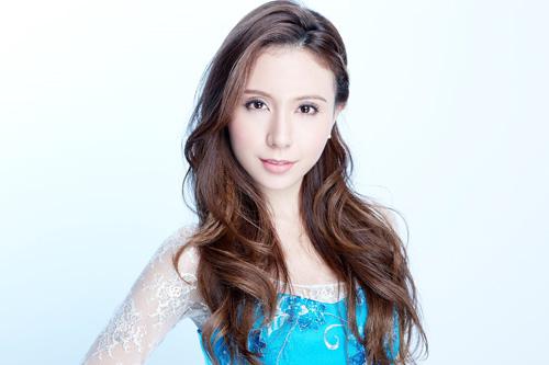 May J.、ディズニー映画『アナと雪の女王』日本語版主題歌をリリースへサムネイル画像