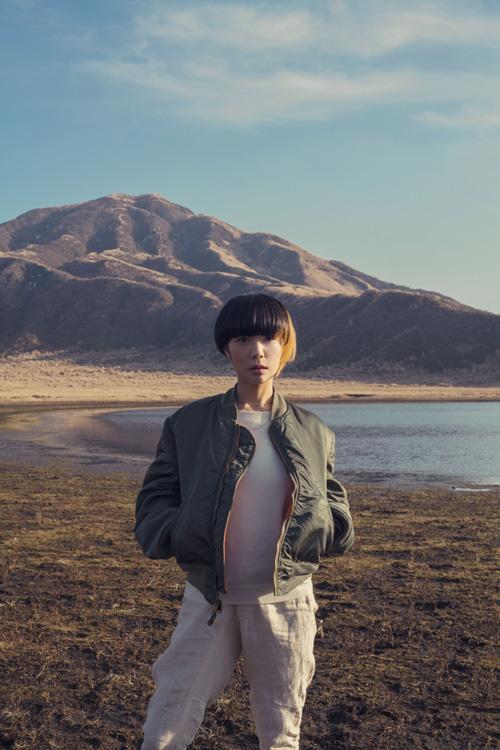 Salyu、小林武史が手掛けた新曲「アイニユケル」MV解禁サムネイル画像