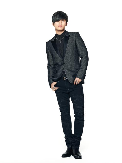 BIGBANG・D-LITE(ディライト)が2014年ソロアリーナツアー開催を発表サムネイル画像