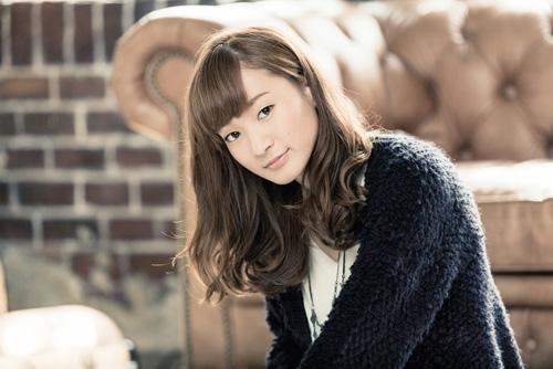 Goose houseの歌姫・竹渕慶ソロミニアルバムの全貌が明らかにサムネイル画像