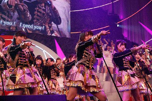 "AKB48""夢の祭典""DVD、Blu-ray発売決定サムネイル画像"