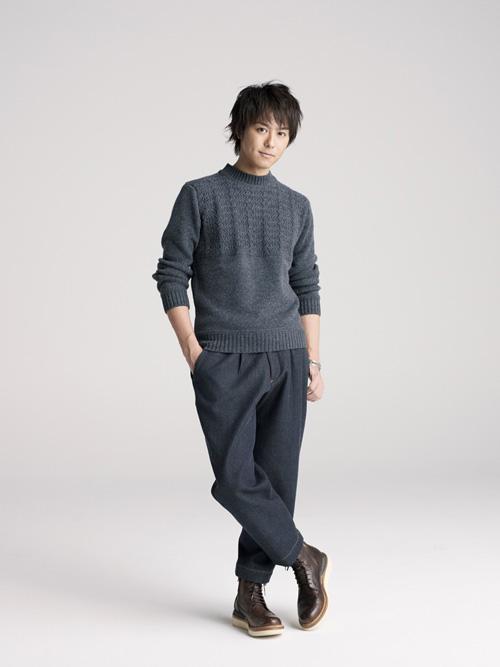 EXILE TAKAHIROのプライベートに迫ったMVが公開サムネイル画像