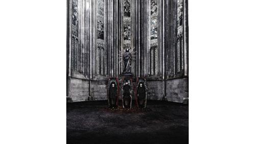 BABYMETAL、1stアルバムがオリコンデイリーチャート2位サムネイル画像
