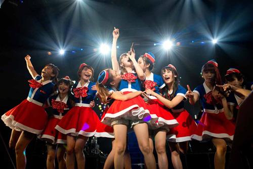 PASSPO☆最後のSHIBUYA-AXフライトサムネイル画像