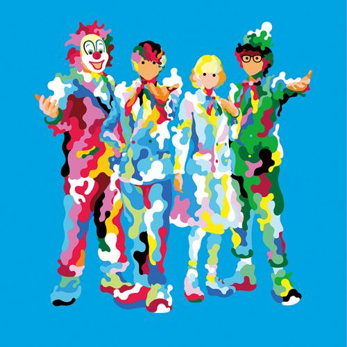 SEKAI NO OWARI 新曲「炎と森のカーニバル」がCMソングに!参加型MV「STAR* DOME」も公開サムネイル画像