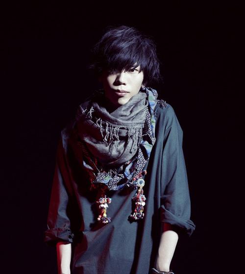 米津玄師(ハチ)2nd Album「YANKEE」の最新アーティスト写真解禁サムネイル画像