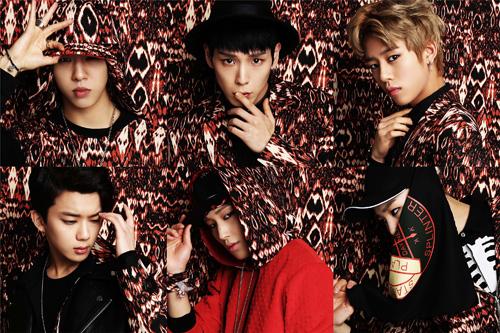 B.A.P JAPAN 3RD SINGLEのティーザー動画、ジャケット写真が公開サムネイル画像
