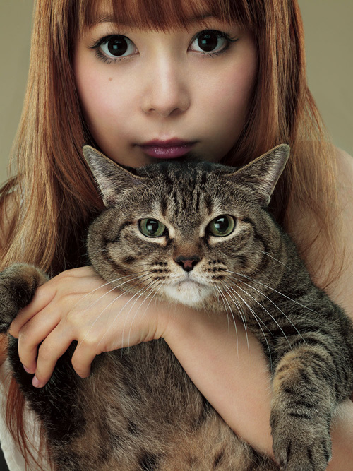 中川翔子が仏・第15回JAPAN EXPOにスペシャルゲストとして参加決定!サムネイル画像