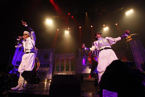 C&K 福岡マリンメッセ公演が決定!特設ページもOPEN!サムネイル画像
