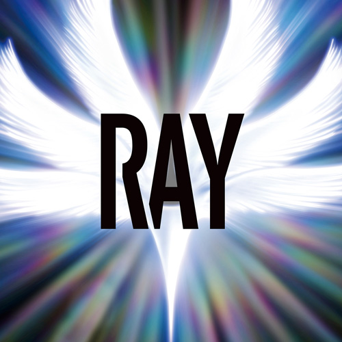 BUMP OF CHICKEN feat. HATSUNE MIKU「ray」MV完成サムネイル画像