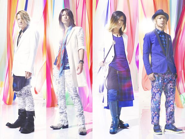 GLAY、11月リリースのニューアルバム「MUSIC LIFE」の特典CDのリクエスト企画の中間結果を発表サムネイル画像