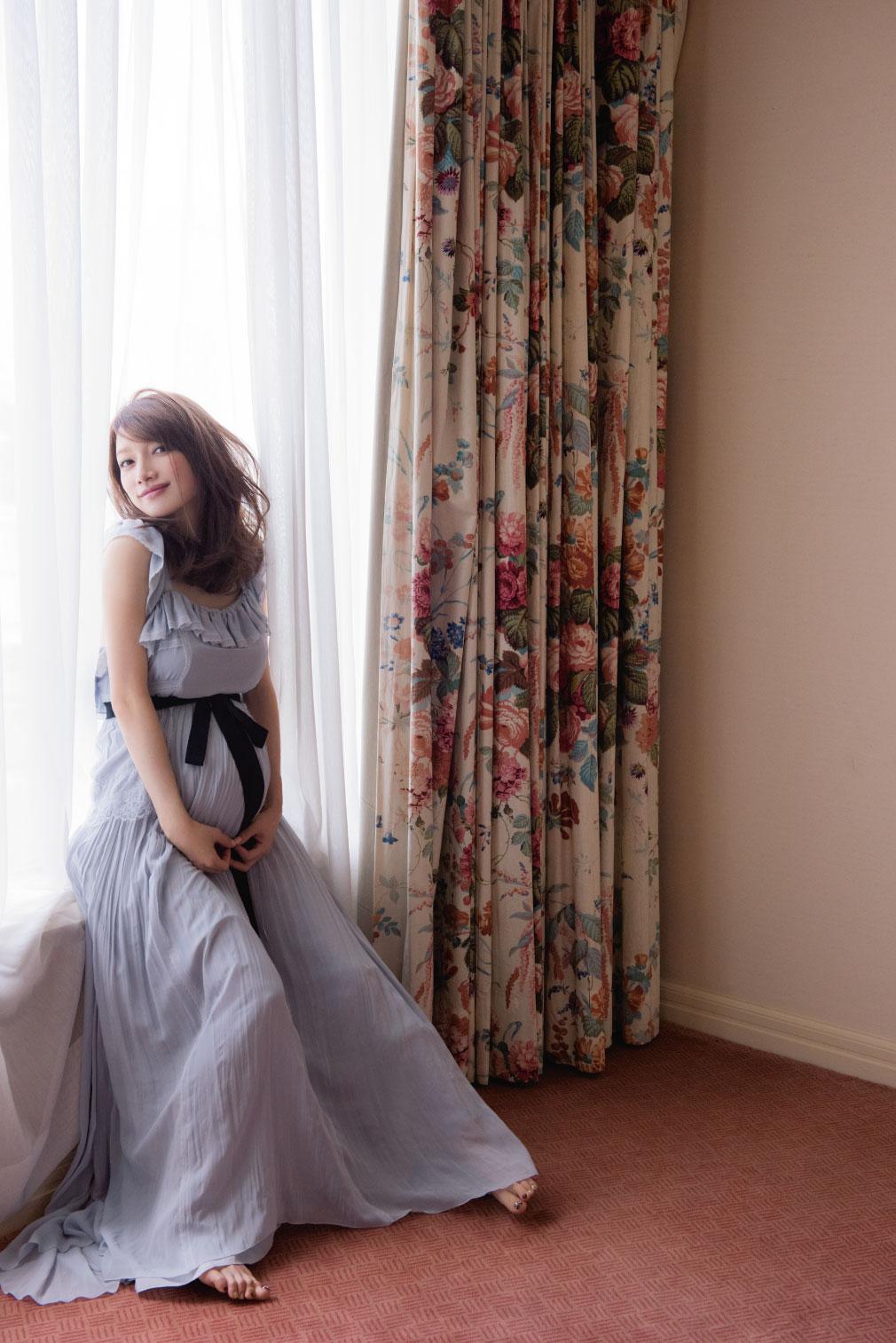 後藤真希、結婚式で「もう一回披露宴やりたい」サムネイル画像