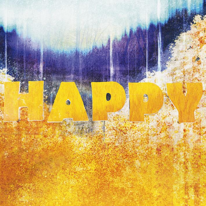 HAPPY 2ndシングルのリリース日に、タワレコインストアライブ&YouTube Live『HAPPY room TV』の配信が決定サムネイル画像