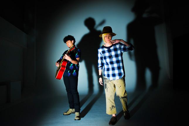 吉田山田、NHK「ゆうどき」「NHK歌謡コンサート」「スタジオパークからこんにちは」の3番組に初出演決定サムネイル画像