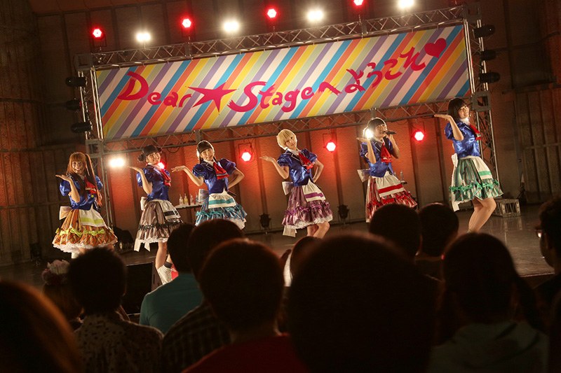 でんぱ組.inc ニューシングル&武道館DVDリリース発表サムネイル画像