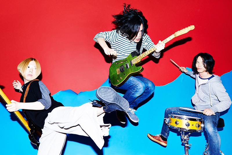 ロックバンド「コンテンポラリーな生活」新曲「ハスキーガール」のMusic Video公開!メンバーの朝日廉(Vo&G)の初監督作品サムネイル画像