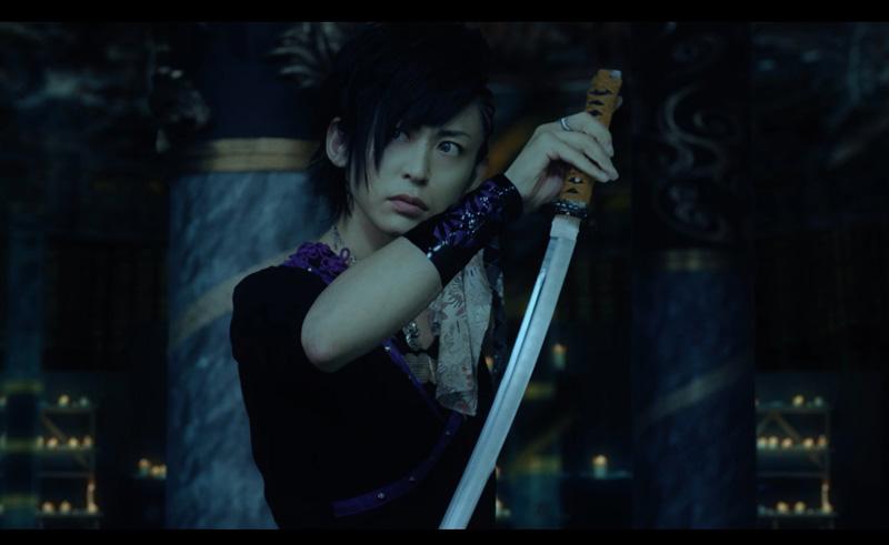 """作品のテーマは""""刀男子""""。和楽器バンド新作MV「暁ノ糸」解禁サムネイル画像"""