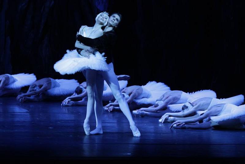 ゼレンスキー率いる「国立モスクワ音楽劇場バレエ」いよいよ5年ぶりの来日!サムネイル画像