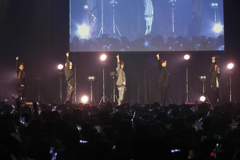 「超新星はずっと続く」超新星、兵役で現5人体制最後となる東名阪ツアーを発表。ラッパー3人によるユニット結成&CDリリースもサムネイル画像