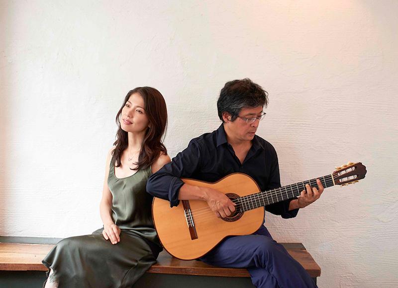 純名里沙、『Silent Love 〜あなたを想う12の歌〜』CD発売記念ライブツアーin 沖縄」開催!ミート&グリー参加付きチケットもサムネイル画像