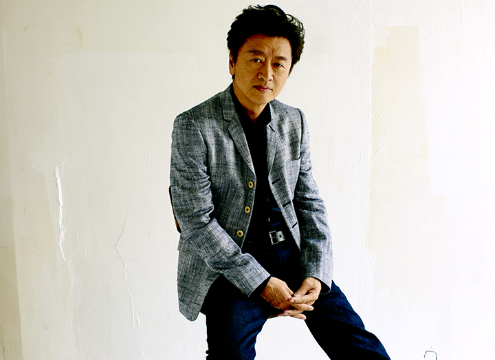 桑田佳祐、書下ろしの新曲「百万本の赤い薔薇」がフジテレビ大型報道情報番組のテーマソングに決定!サムネイル画像
