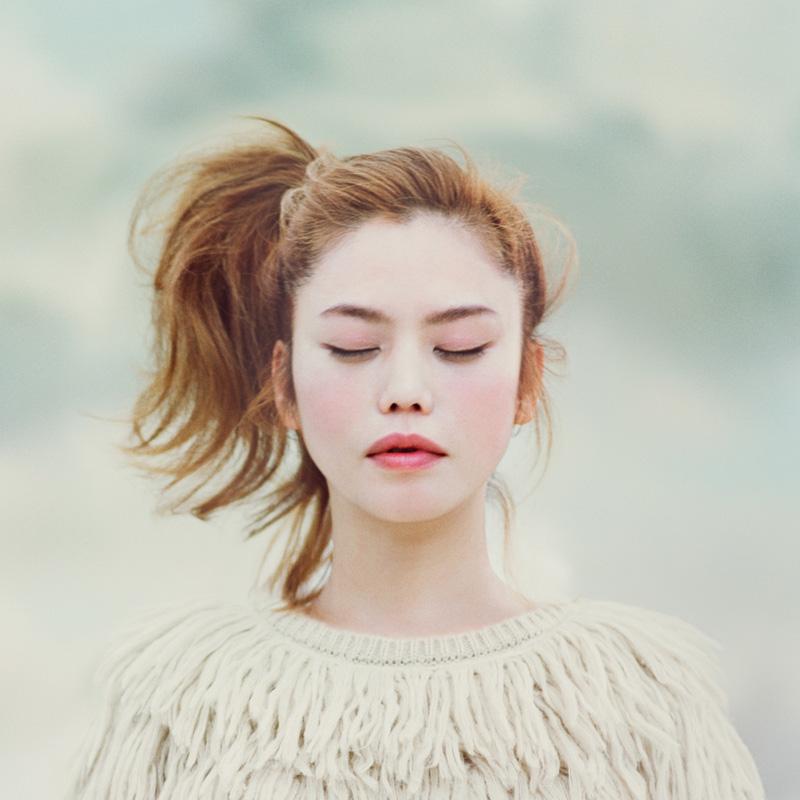 Chara 愛娘SUMIREと初共演CMスタートサムネイル画像