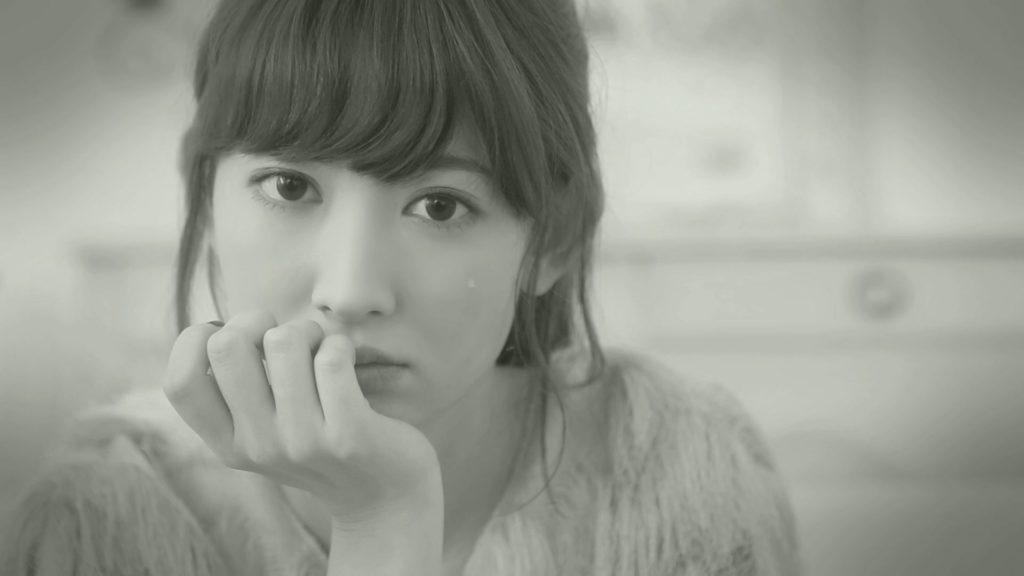 AKB48小嶋陽菜が、LUHICAの新曲MVで迫真の「昔のカノジョ」役サムネイル画像